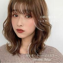 【保存版】前髪で悩むの、もうやめない?都内の『前髪カットが人気の美容師さん』をまとめました。