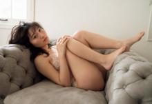 元AKB48大島涼花、卒業から3年で改めてグラビア解禁 デジタル写真集もリリース