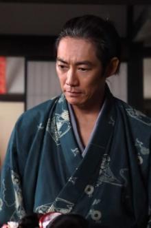 反町隆史、角川春樹監督の存在を語る「顔を見るとホッとする」
