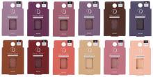 「ドーリーウインク」から12色の単色アイシャドウが発売。自分の好きな色だけを詰め込める専用ケースも◎