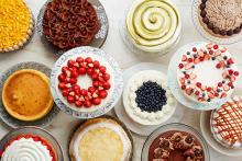 用意されるケーキは常時12種類♡新宿のルミネ1にオープンする「リチュエル カフェ」が気になります…!