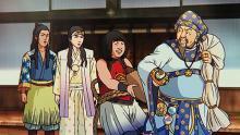 三太郎シリーズ、初のアニメCM 松田翔太「声のみの演技は久しぶりで新鮮」