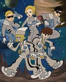m-flo、lovesプロジェクト第2弾はchelmico 12日に新曲「RUN AWAYS」リリース