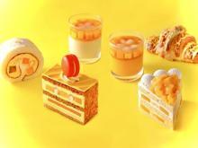 トロピカルでとろけるご褒美♡新作づくしの「完熟マンゴーシリーズ」がホテルニューオータニに登場!