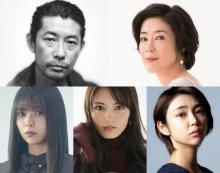欅坂46小林由依、北村匠海&小松菜奈&吉沢亮共演の映画『さくら』に出演