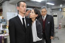 戸田恵梨香×加瀬亮W主演『SPEC』深夜に一挙放送へ「今でも側にいる存在」