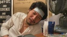 青木崇高、初経験のリモートドラマ「自分の人生に残るドラマになる」