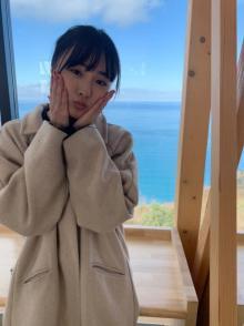 大友花恋、おうち時間で「毎晩キュンキュン」 韓国ドラマに癒やされたと告白