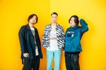 変態紳士クラブ、「YOKAZE」が『流派-R』OPテーマ決定 5月から2ヶ月連続で担当
