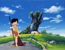 NHK・アニメ関連番組を再放送 『未来少年コナン』一挙放送ほか