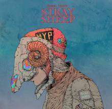 米津玄師、5thアルバム『STRAY SHEEP』8・5発売 「Lemon」など15曲収録、ジャケットも公開