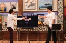 『R-1』王者・野田クリスタル、明石家さんまゲームを考案 本人からお墨付き「スゴイな!」