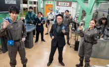 『ウルトラマンZ』ハルキ役・平野宏周、撮影初日に大ハプニング 衣装の「お股が破れちゃって…」
