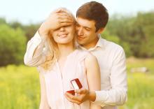 コロナ渦でプロポーズ?結婚したい女性の特徴4つ