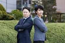 松たか子、「相性100%」の阿部サダヲ&坂元裕二とのタッグでテレ朝ドラマ初登場