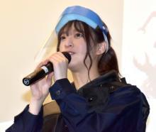 乃木坂46、Zoom活用でダンス練習 フェイスシールド姿の吉田綾乃クリスティーが明かす