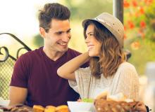 男性が「デートしていて楽しい」と感じる女性の特徴3つ