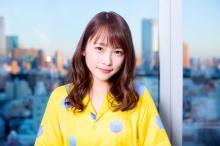 川栄李奈「徐々にお仕事が再開」報告にファン歓喜「待ってました!」「おかえりなさい」