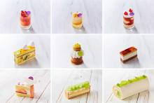 「ホテル インターコンチネンタル 東京ベイ」の夏限定ケーキがかわいい♡父の日コレクションも登場しています!
