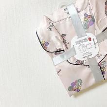 GUとユニクロの「新作パジャマ」がかわいすぎて選べない!売り切れ前に何としてもGETしたい3つをご紹介♡