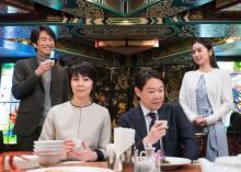 眞島秀和&中村アン、ドラマ『スイッチ』出演 阿部サダヲ&松たか子の恋人役