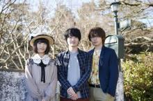 浜辺美波「神木さんのようになりたい」 映画『屍人荘の殺人』メイキング映像解禁