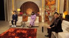 郷ひろみがジュリーを、スタレビが小田和正名曲を熱演 『The Covers』収録再開