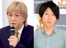 小室哲哉、TOKYO FMのラジオ番組に出演 古市憲寿とトーク
