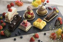 7月はスペシャルプライス×焼菓子のプレゼントも♡京都のブティックホテルのケーキがおうちで楽しめるように♩