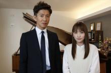 川栄李奈、出産経て1年ぶりのドラマ出演は『BG』 木村拓哉と初共演が「心強い!」