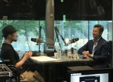 三浦知良、中田英寿のラジオにゲスト出演 コロナ禍でのトレーニング&リーグ再開後の約束を語る