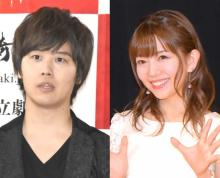 歌手・三浦祐太朗&声優・牧野由依が結婚発表「私達らしい歩みで 朗らかな家庭を築いていけたら」