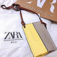 "「ZARA」のバッグは文句なく優秀。オンラインで今すぐ買える""4000円以下""の高見えバッグを4つ集めました◎"
