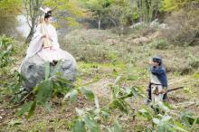 『勇者ヨシヒコと魔王の城』第4話は小池栄子が友情出演