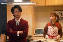 """中村倫也""""探偵""""と小芝風花""""助手""""の関係に変化?「僕の大切な料理人」"""