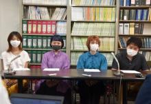 映画会社・アップリンク元従業員、実名で浅井隆代表をパワハラで提訴 無給労働後に猫カフェに2時間拘束