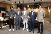 ニッポン放送、エンタメ&音楽業界トップが鼎談 小林武史、SHOWROOM・前田裕二社長も熱い提言「恩返ししたい」