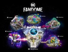 DC史上最大の24時間バーチャルイベント、8月開催を発表