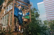MIYAVI、グッチの広告キャンペーンに起用 ブランド創設約100年の歴史で初の日本人ミュージシャンに