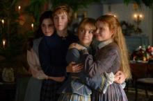 映画『ストーリー・オブ・マイライフ』マーチ家の四姉妹、特別映像