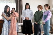 『ミタゾノ』リスタートの第3話、小沢真珠&恒松祐里が姉妹のような母娘に