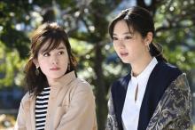 ドラマ『ギルティ』2ヶ月ぶり放送再開 25日に第4話 新川優愛「ドロキュンをお届けします」