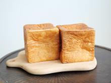 """「パンとエスプレッソと」で人気の食パン""""ムー""""の専門店「むうや」。東京ミズマチに6月25日にオープンします"""