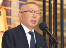 ユニクロ・柳井正会長兼社長、話題のエアリズムマスク入荷は全国で50万点 毎週入荷を予告「1年間、ご愛顧を」
