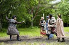『勇者ヨシヒコと魔王の城』第5話は沢村一樹がゲスト出演