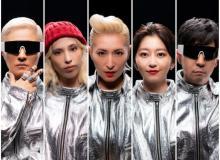 m-flo loves chelmico、新曲「RUN AWAYS」MV公開 クイズ企画も、コロナ影響し個別で撮影