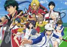 『新テニスの王子様 RisingBeat』 「テニラビチャンネル生放送 〜新情報発表編〜」配信決定! 【アニメニュース】