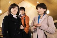 松下由樹主演『当番弁護士』 二世俳優が3人も!警察官役で登場
