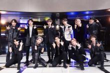 JO1、2ndシングル「STARGAZER」8・26発売 『KCON:TACT』でサプライズ発表