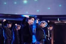 JO1、『KCON』初出演 日本人ボーイズグループで初の快挙 豆原一成「これからも出続けられるように」